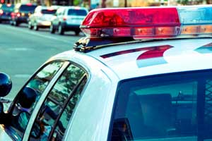 Three arrested in two-county robbery spree