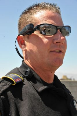 Police Officer's Body Worn Cameras
